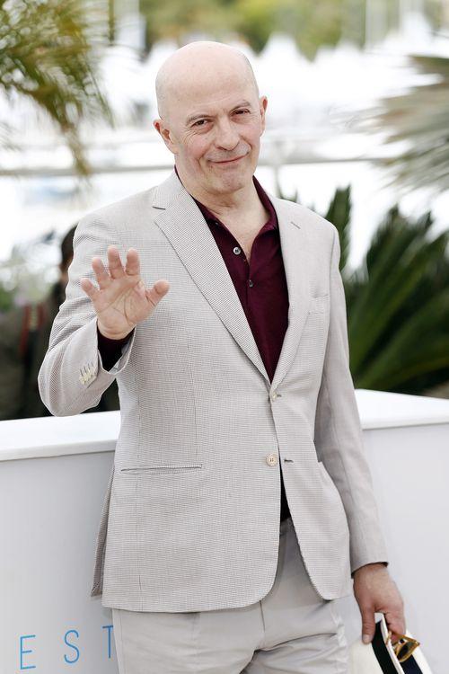 Jacques Audiard hat den höchsten Preis von Cannes gewonnen, die Goldene Palme