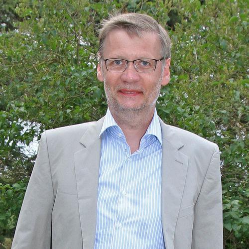 Günther Jauch sieht nun anders aus
