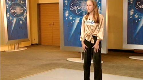 Jessica: Die erste DSDS-Kandidatin überhaupt