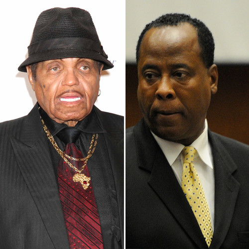 Joe Jackson hatte persnlich gegen Dr. Murray Anklage erhoben 