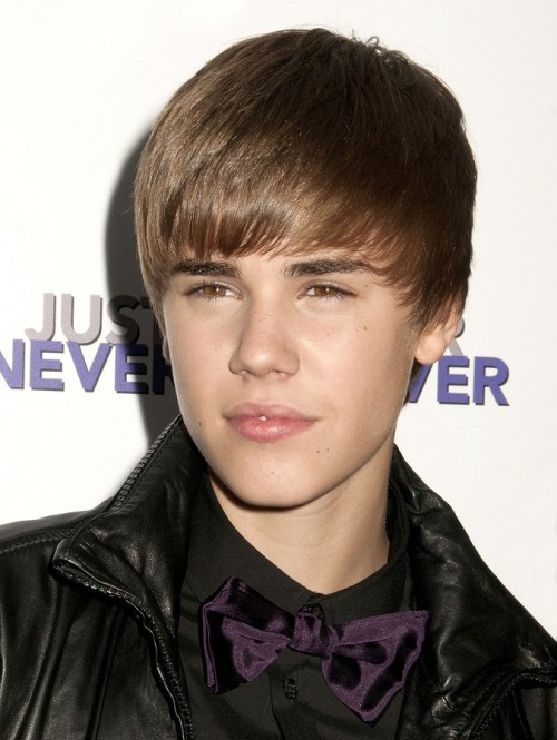 selena gomez and justin bieber never say never premiere. Justin Bieber, Selena Gomez