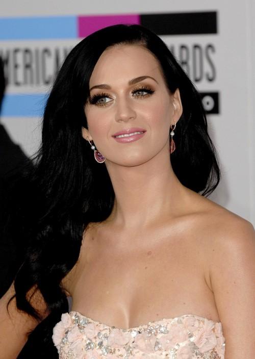 Ob sie einen der begehrten MTV Video Music Awards mit nach Hause nimmt ...