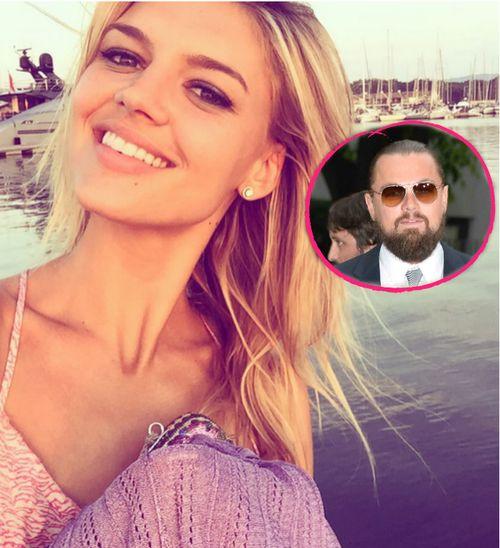 Kelly Rohrbach und Leonardo DiCaprio sind verlobt!