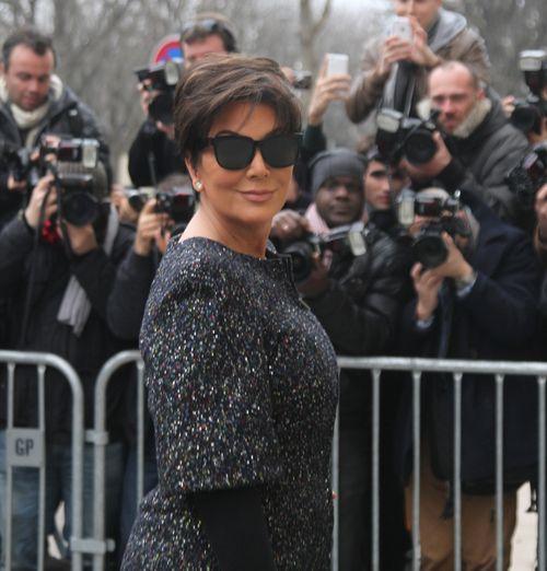 Kris Jenner leidet anscheinend an Angstattacken