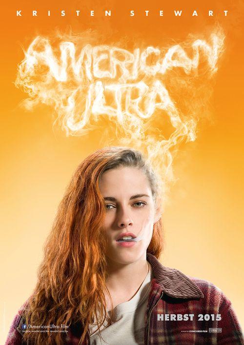 """Kristen Stewart hat einen neuen Film: """"American Ultra"""""""