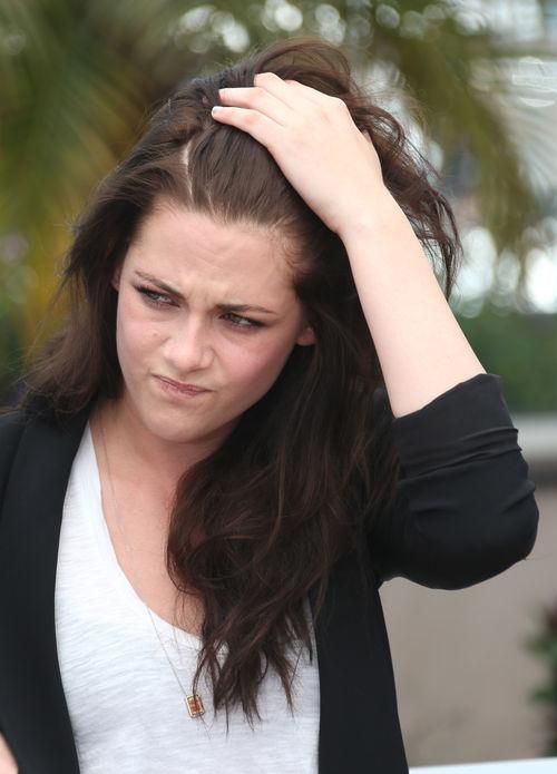 Kristen Stewart hat ihren Freund Robert Pattinson mit Regisseur Rupert Sanders betrogen