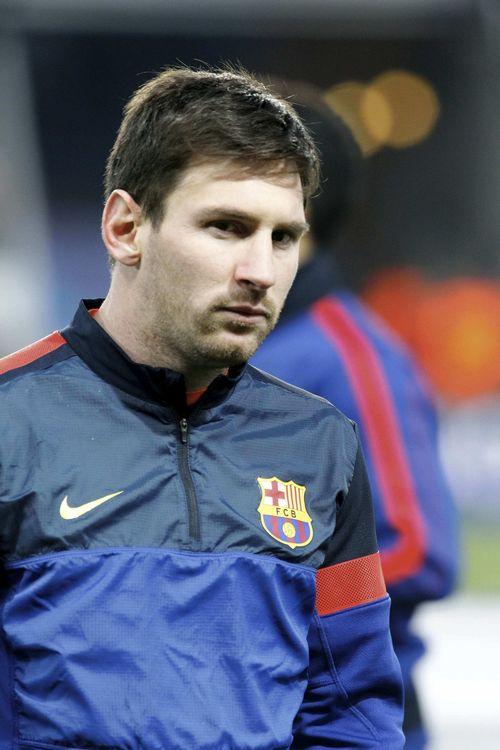 Lionell Messi muss sich bald vor Gericht verantworten