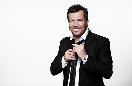 Lothar Matthäus ist enttäuscht von seiner Zusammenarbeit mit dem Fernsehsender VOX