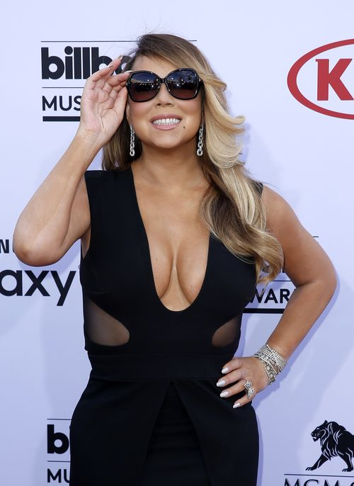 Mariah Careys Ruf eilt ihr voraus
