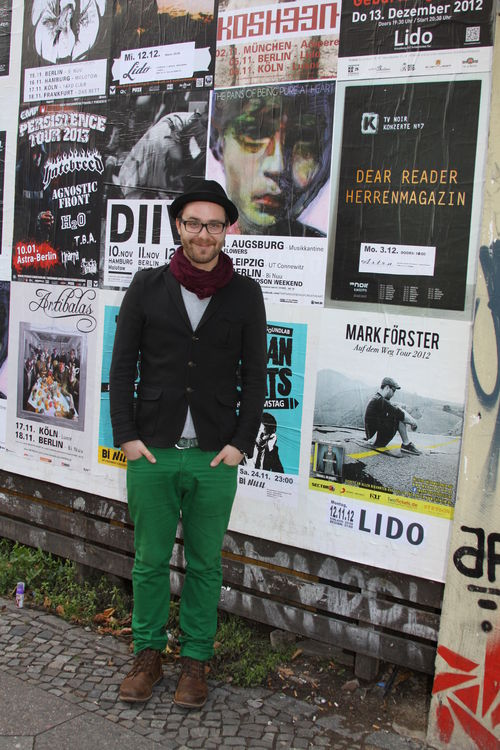 mark forster neue single 2014