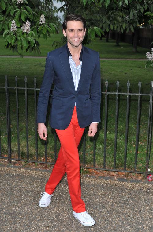 Sänger Mika hat nie einen Hehl aus seiner Bisexualität gemacht
