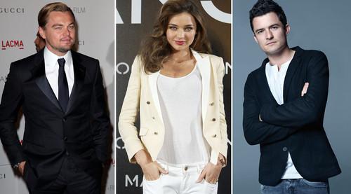 Miranda Kerr: Was ist dran am Ehe-Aus wegen Leo?