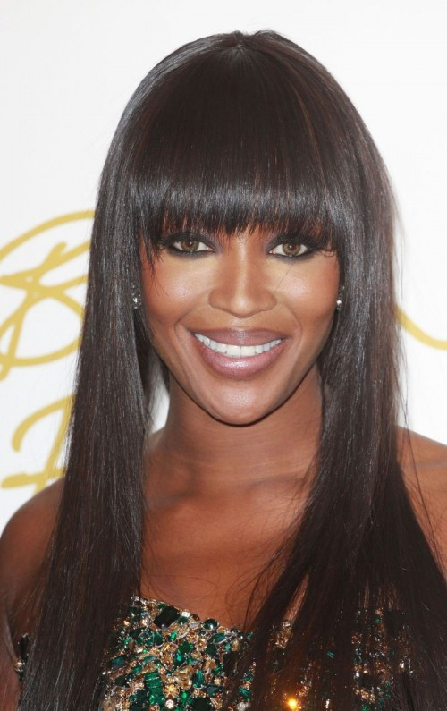 Naomi Campbell - Gallery
