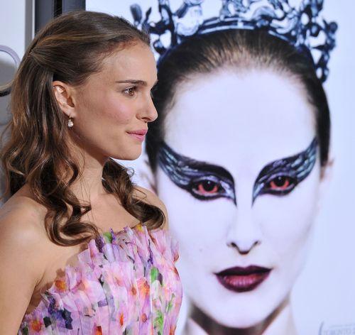 """Natalie Portman würde """"Black Swan"""" rückblickend wohl nicht mehr drehen"""