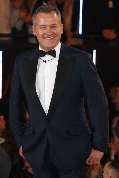 """Ex-Butler Paul Burrell schockt mit seinem Auftritt bei """"Celebrity Big Brother"""""""