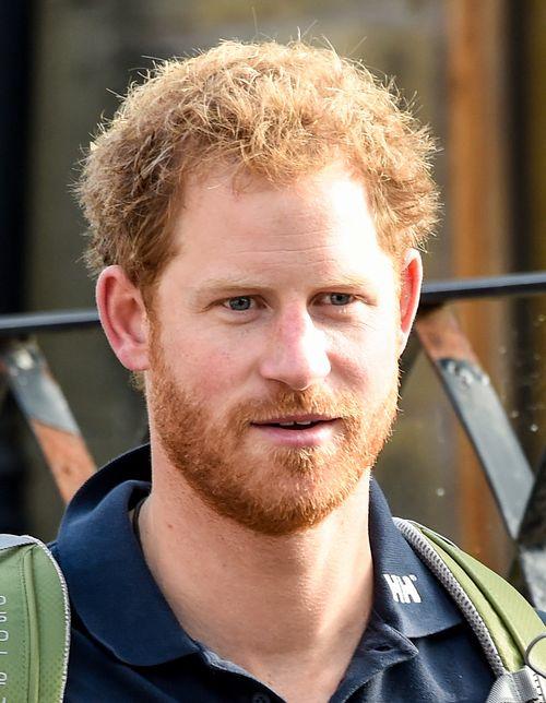 Prinz Harry beendete seine Militärkarriere