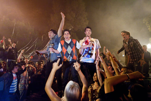 """In """"Project X"""" wollen drei durchschnittliche High School-Jungs eine riesen Party feiern"""