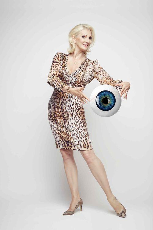 Désirée Nick kennt den Grund, warum sie nicht mehr im Big Brother Haus ist