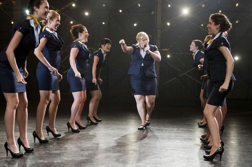 "Rebel Wilson hat Lust auf ""Pitch Perfect 3"""