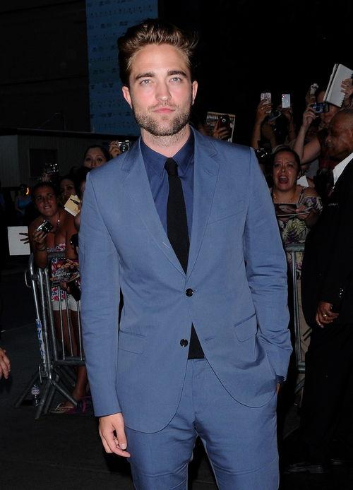 Robert Pattinson gab jetzt sein erstes Interview nach dem Affären-Skandal