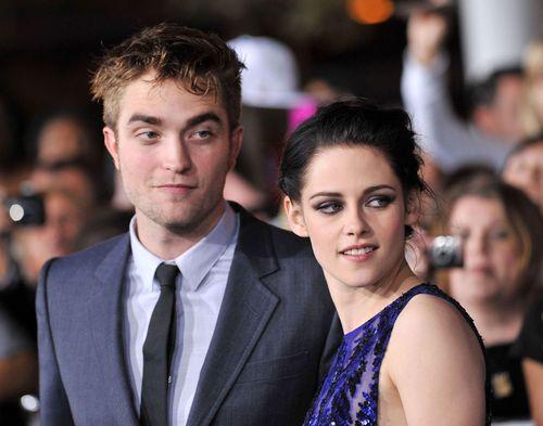 """Robert Pattinson und Kristen Stewart wollen ihre Karrieren abseits von """"Twilight"""" vorantreiben"""