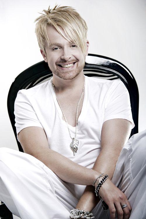 Ross Antony hat schon viele Pläne für 2012
