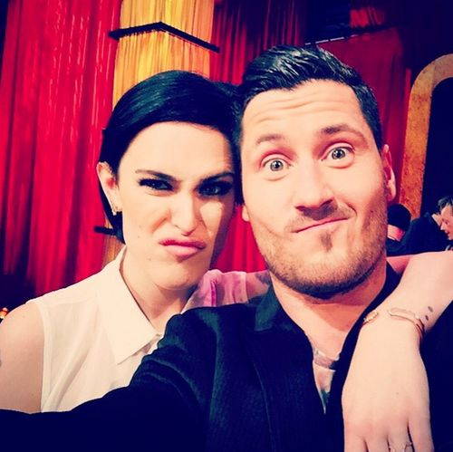 "Rumer Willis und Valentin Chmerkovskiy gewannen ""Dancing with the Stars"""