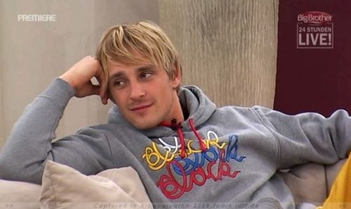 Sascha Sirtl war 2004 bei Big Brother