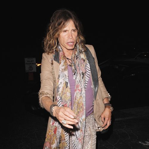 Steven Tyler soll seine Ex zur Abtreibung gezwungen haben