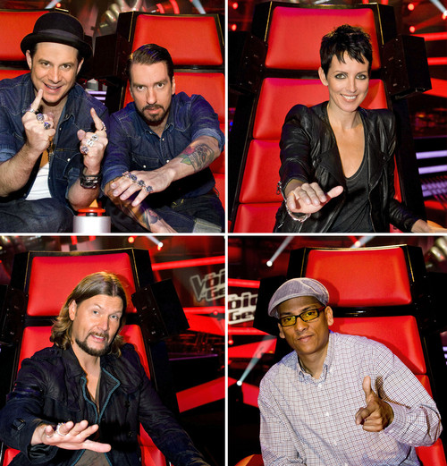 casting krimi bei the voice verhindert berfall. Black Bedroom Furniture Sets. Home Design Ideas