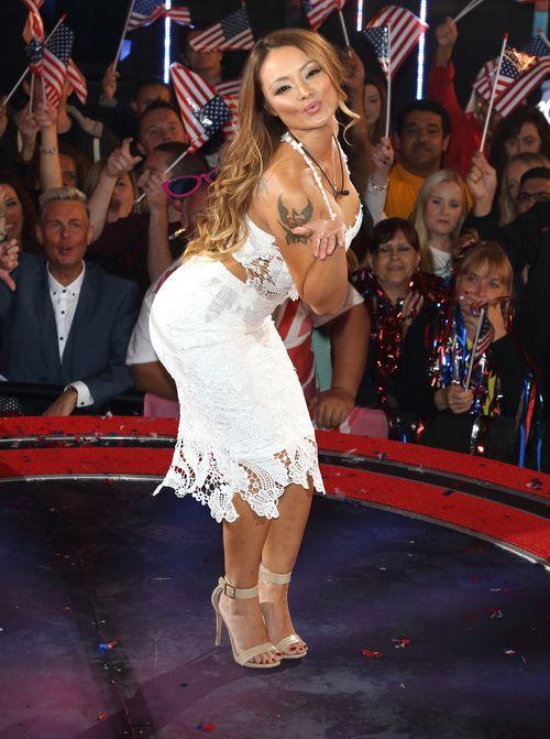 """Tila Tequila wurde von den Machern von """"Celebrity Big Brother"""" rausgeschmissen"""