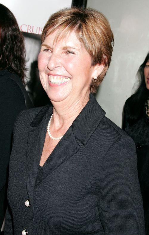 Die Mutter von Tom Cruise, Mary Lee South, wurde schon seit April nicht mehr gesehen