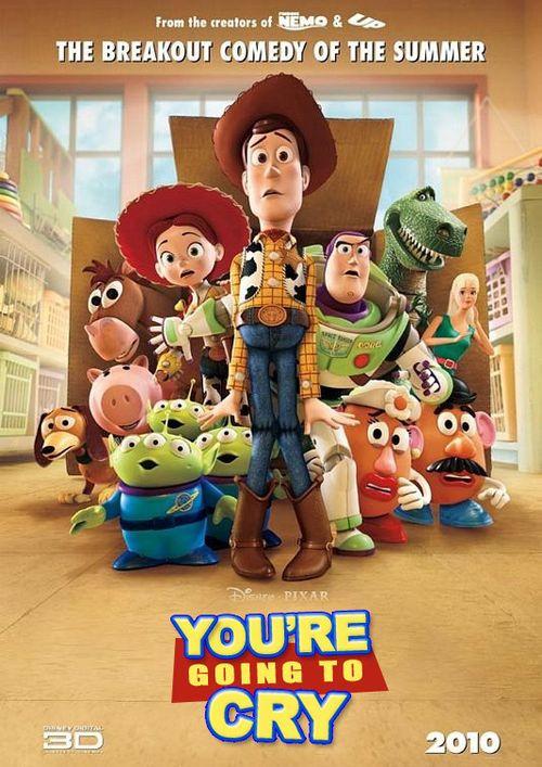 "Gibt es bald ""Toy Story 4""?"