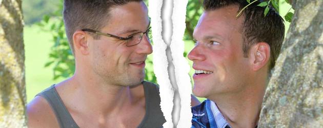 Bauer sucht Frau: Philipp und Veit haben sich getrennt