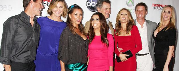 """Cast von """"Desperate Housewives"""""""