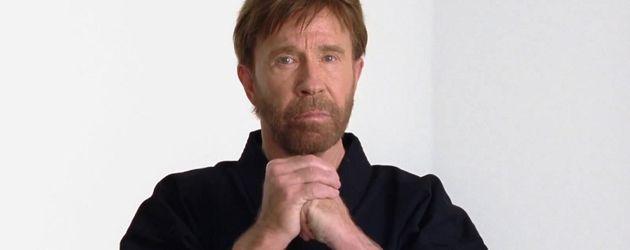 Chuck Norris - WoW-Werbung