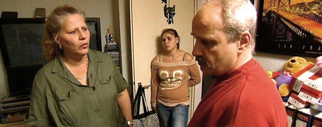 Die Wollnys: Papa Dieter und Silvia