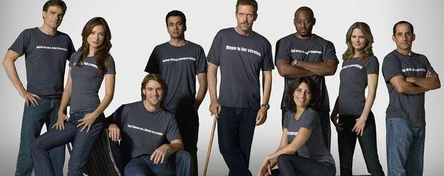 Dr. House Cast