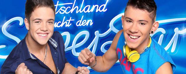 DSDS 2012: Die Finalisten