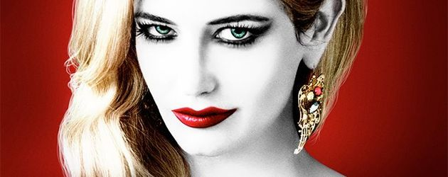 "Eva Green in ""Dark Shadows"""