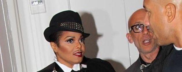 Janet Jackson Halloween