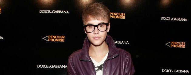 Justin Bieber will trainieren
