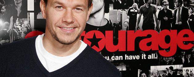 """Mark Wahlberg produziert """"Entourage"""""""