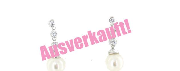 Ohrringe von Herzogin Kate