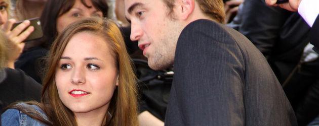 Robert Pattinson bei der Cosmopolis Premiere in Berlin