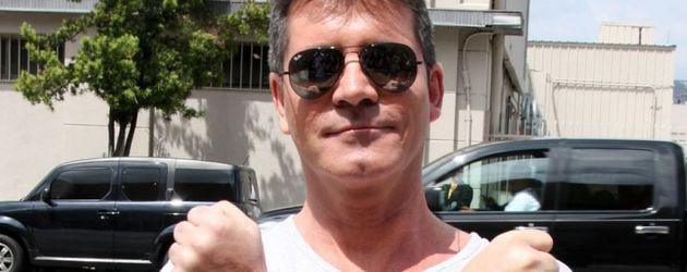 Simon Cowell X-Arme