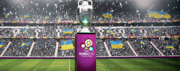 UEFA Euro 2012 Cup