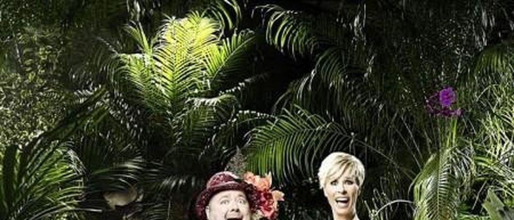 Dschungelcamp Kay One Wird Nicht Dschungelkonig Promiflash De