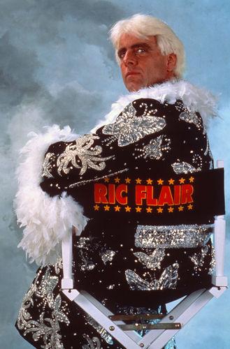 Ric Flair Tot