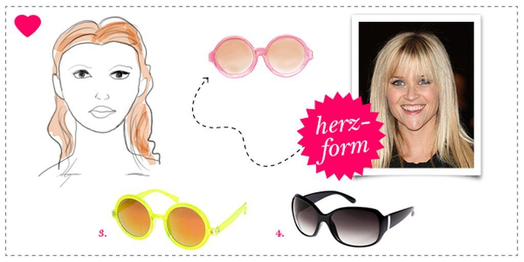 neueste Brillen Für Runde Gesichter